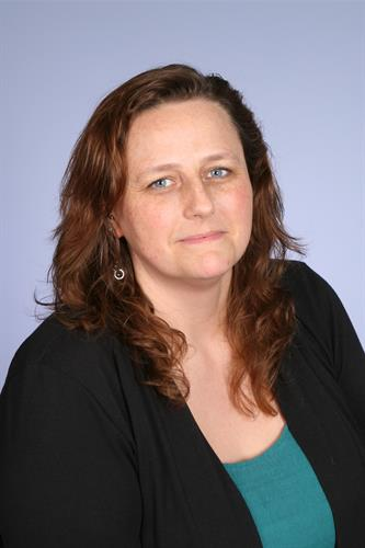 Monika Greenheck - Office Associate