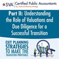 SVA Certified Public Accountants, S.C. - Madison