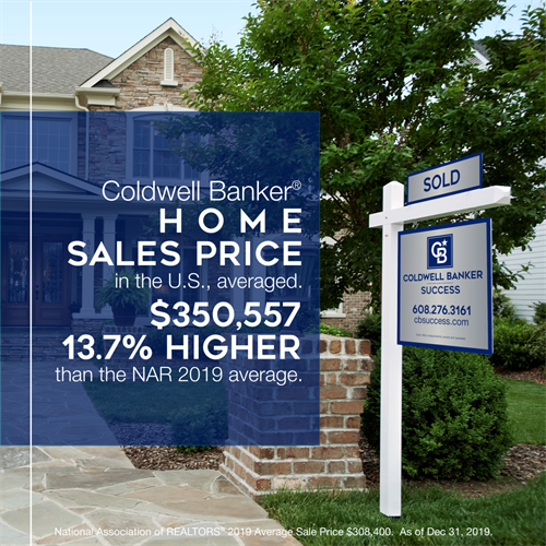 Coldwell Banker Brand