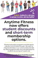 Anytime Fitness - Middleton
