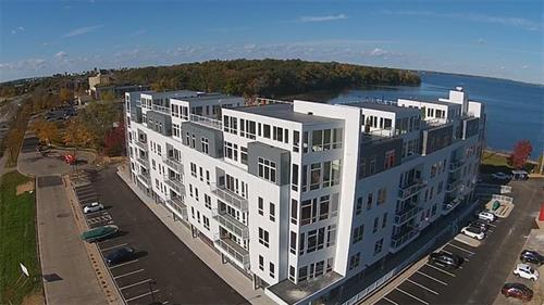 Watermark: 80 Unit Mixed Use/ Commercial/Apartment Building