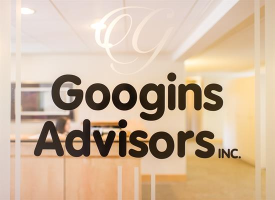 Googins Advisors, Inc
