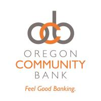Oregon Community Bank named Outstanding Community Bank Lender