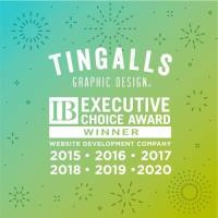 Tingalls Wins Sixth Consecutive Award for Best Website Developer in 2020