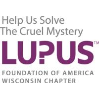 THE WALK TO END LUPUS NOW – MADISON WAS A JOYOUS CELEBRATION!