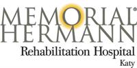 Memorial Hermann Rehabilitation Hospital - Katy