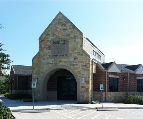 Members Choice Credit Union- Seven Meadows