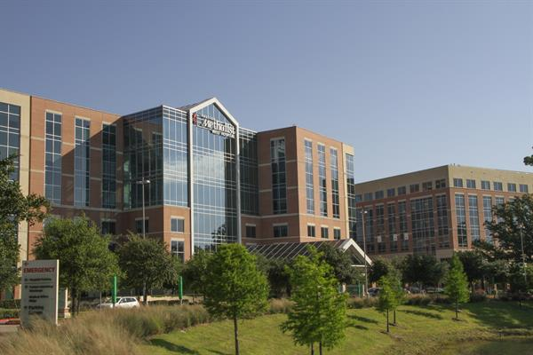 Houston Methodist West Hospital