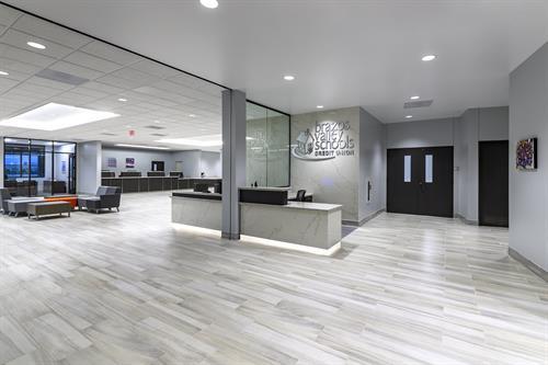 New Katy Branch Office
