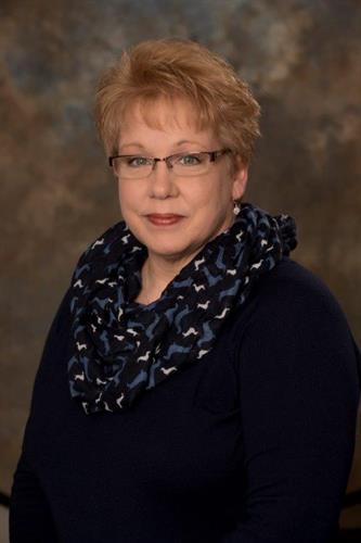 Office Manager- Christine Hempel