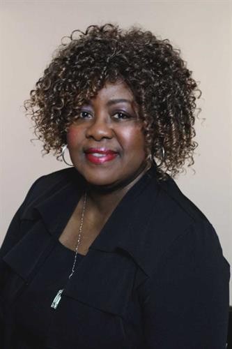 Receptionist/Concierge- Shirley Pickard