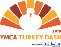 17th Annual Katy YMCA Turkey Dash