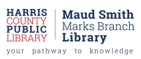 Maud Marks Library Community Volunteer Fair