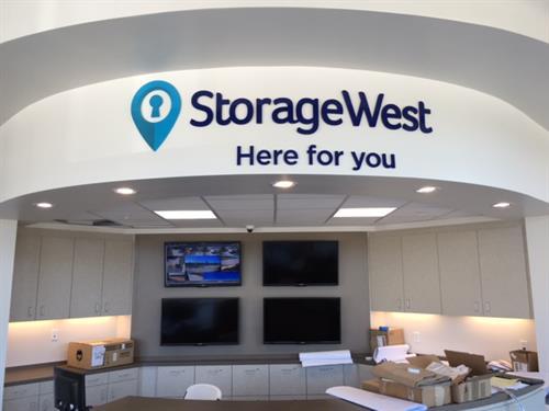 Storage West