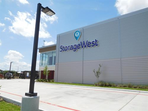 Storage West - Westheimer Pkwy