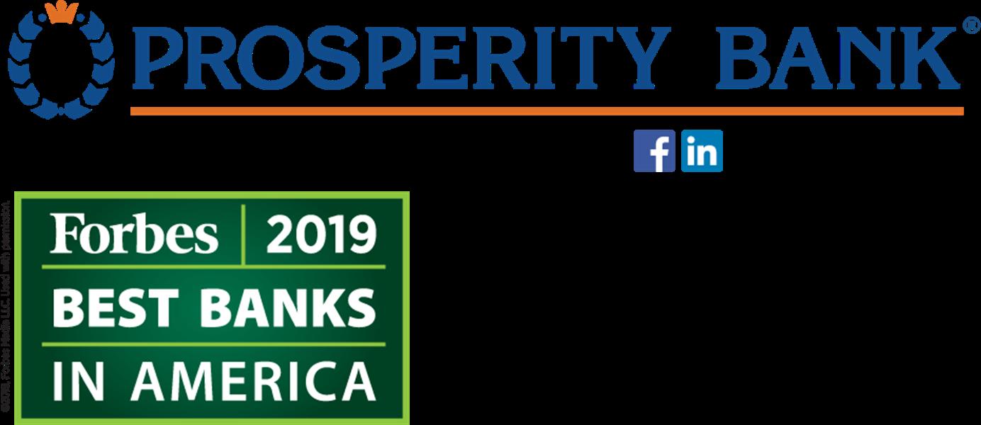Prosperity Bank Pin Oak