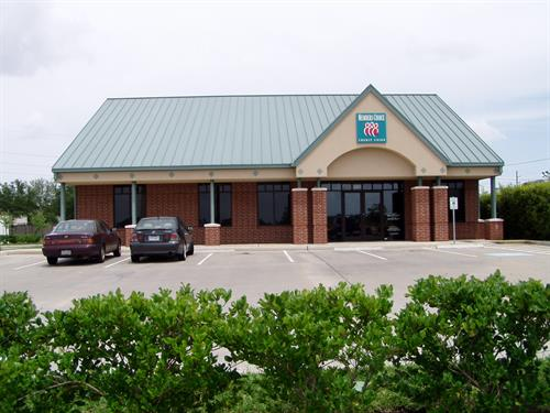 Members Choice Credit Union - Grand Parkway