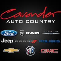 Cavender Auto Country