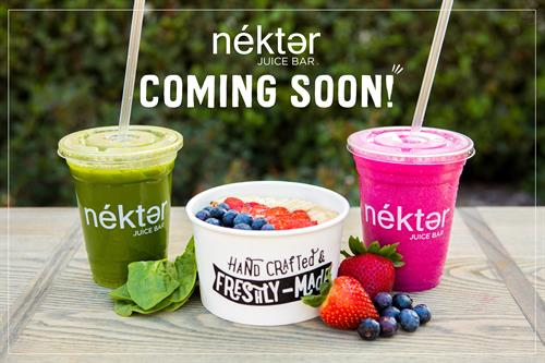 We can't wait to show you how to #livethenekterlife