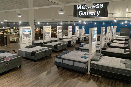 American Furniture Warehouse Katy