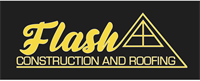 Flash Construction and Roofing