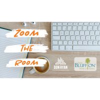 Zoom the Room: FREE Virtual Networking Event