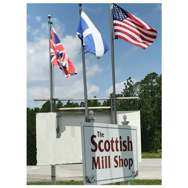 Scottish Mill Shop, The