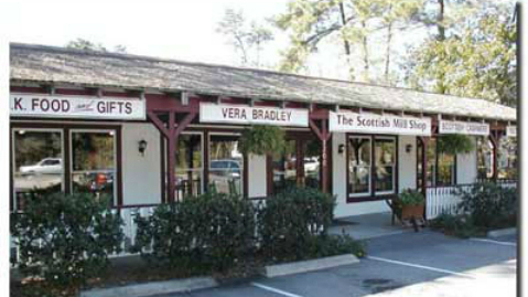 We are located in Bluffton, South Carolina on Route 278 just minutes from Hilton Head Island, SC and just a short drive from Savannah