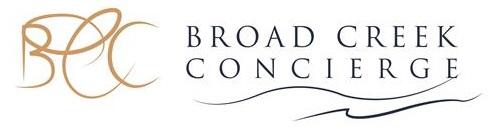 Broad Creek Concierge