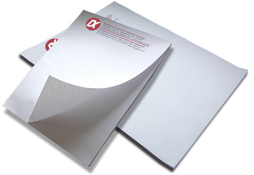 Letterhead, Envelopes, Stationery