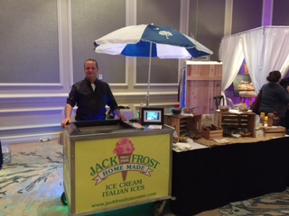 Jack Frost Ice Cream, LLC