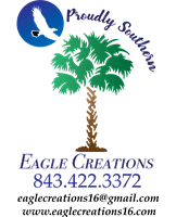 Eagle Creations LLC - Bluffton