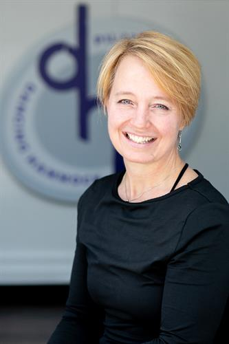 Silja Burns, Owner and Lead Instructor