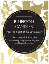 Evangelista Essentials DBA Bluffton Candles