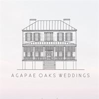 Agapae Oaks Weddings