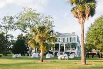 Fripp Plantation Weddings