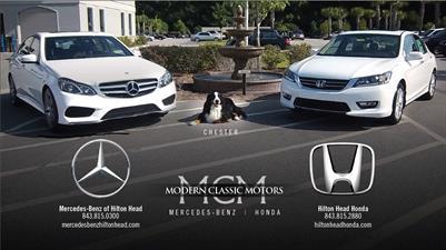 Mercedes-Benz of Hilton Head