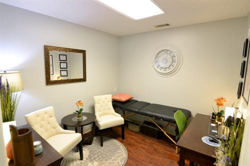 Functional Nutritionist/Holli'e's Office