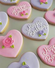Cecy's Cookies & More