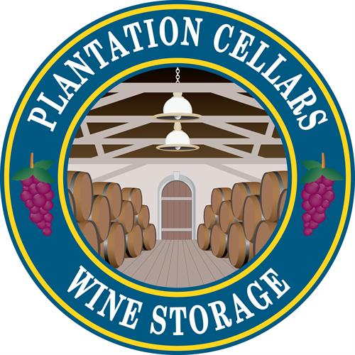 Plantation Cellars - Wine Storage - Located in Plantation Self Storage Office