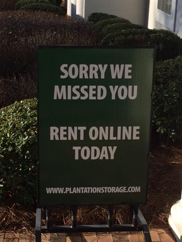 Can't Stop By During Office Hours?  Rent Online 24 / 7 / 365