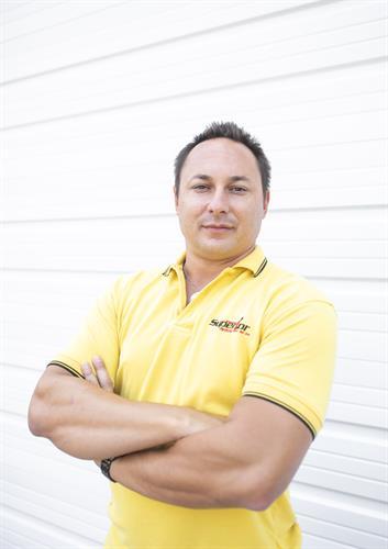 Owner, Dave Miller