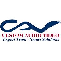 Custom Audio Video, LLC