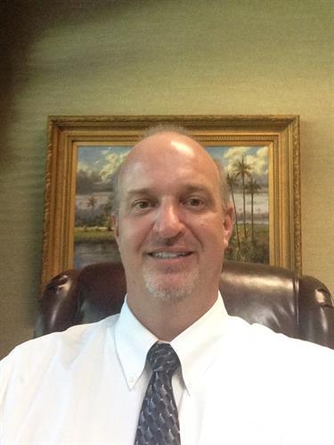 Howard L Ellis Jr, Vice President Commercial Lending