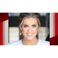 Julia Herrin Miss South Carolina 2021