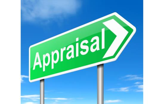Appraisals / Brokerage
