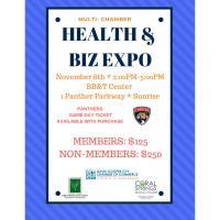 Health & Biz Expo