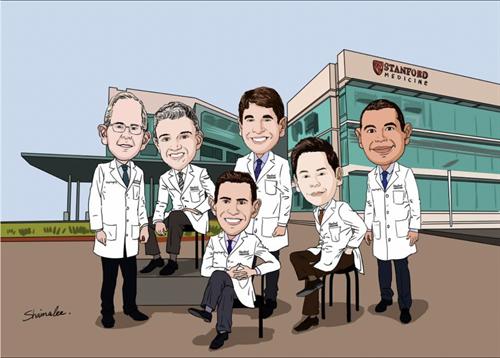 Unmatchable training at Stanford University, Sleep Surgery & Sleep Medicine