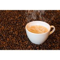 Chamber Second Friday Coffee with Special Guest Margot Cathcart - July 9