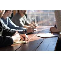 Small Business Workshop Series: Effective Meetings